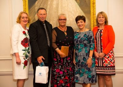 Cundy's - Excellence in Foster Care Awards