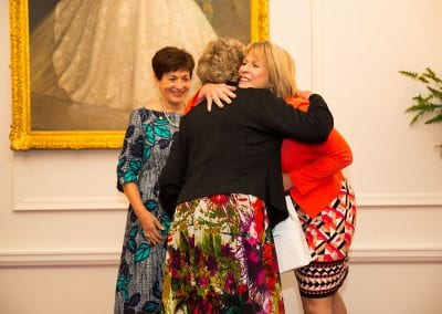 Henderson - Excellence in Foster Care Awards
