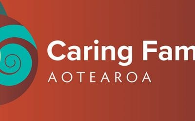 New Team Members at Caring Families Aotearoa!