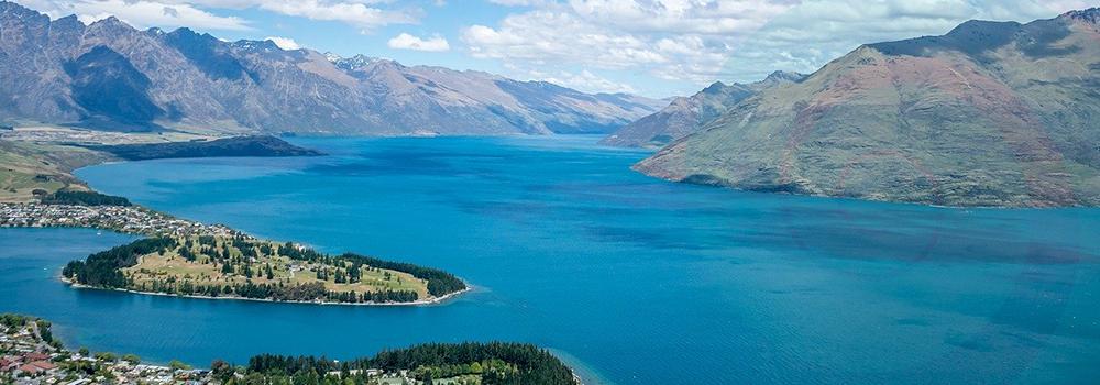 Lower South /  Otago News – April 2021