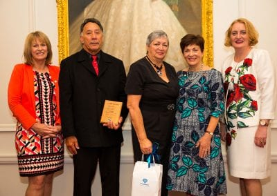 Mitchells's - Excellence in Foster Care Awards