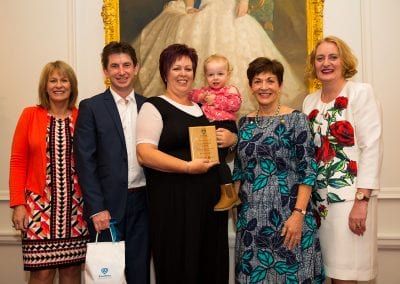 Saywell's - Excellence in Foster Care Awards