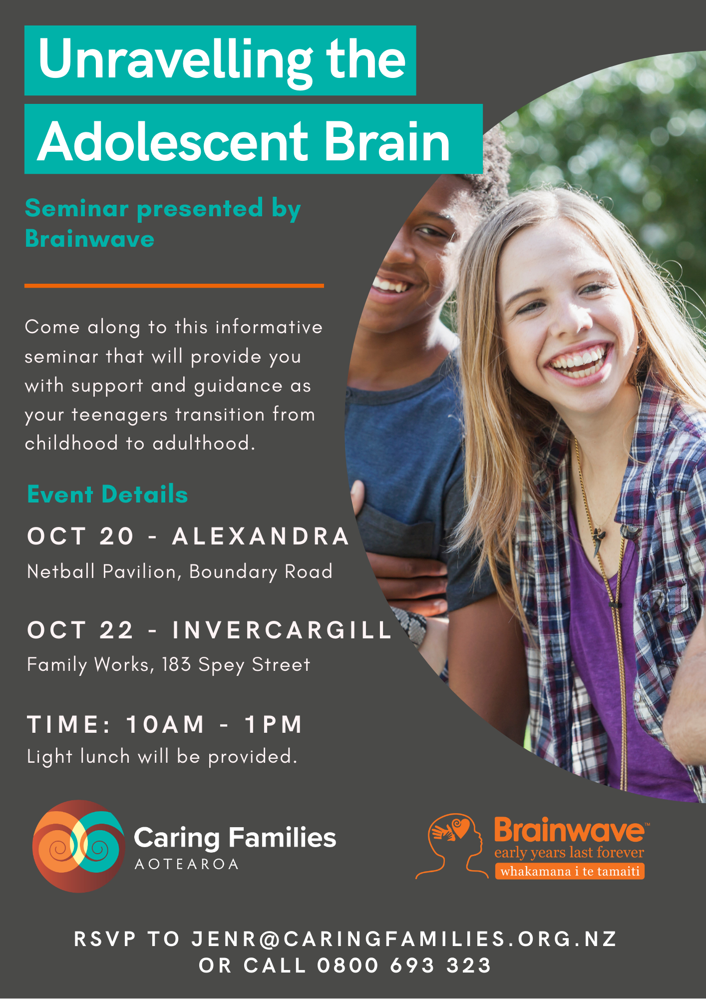 Unravelling the Adolescent Brain